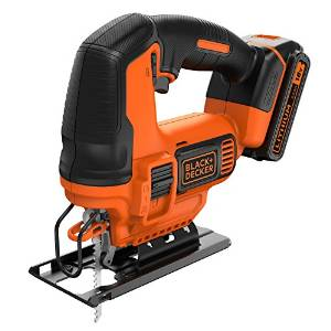 BLACK E DECKER BDCJS18-QW