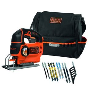 SEGHETTO ALTERNATIVO BLACK&DECKER KS901ESA-QS