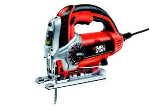 BLACK&DECKER KS950SLK QS SEGHETTO ALTERNATIVO