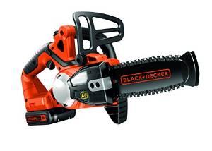 black+decker gkc1820l20-qw motosega a batteria