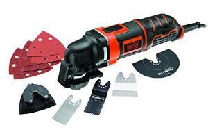 black&decker mt300ka-qs utensile multifunzione