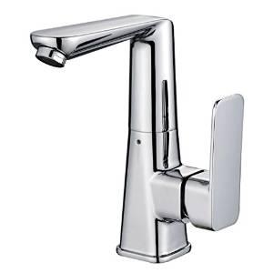 2 rubinetto a cascata auralum monocomando