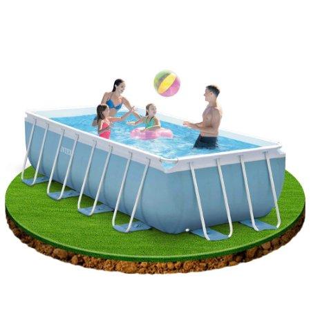 Le migliori piscine fuori terra in offerta il portale for Piscine fuori terra rigide