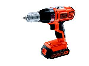 BLACK+DECKER ASL188KB-QW