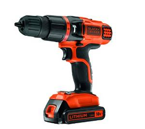 BLACK+DECKER EGBL188KB-QW