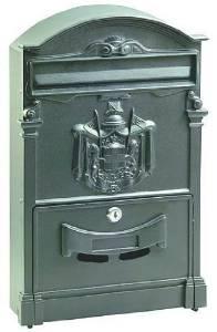 Blinky 27290-40 cassetta della posta