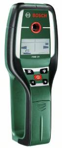 Bosch PMD 10 Rilevatore di Metalli
