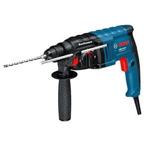 Bosch Professional 061125A400 GBH 2-20 D Martello Perforatore con Attacco SDS-Plus,