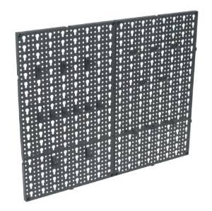 Sealey - Coppia di pannelli forati portautensili