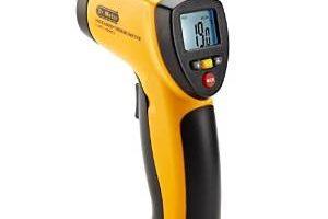 Termometro laser