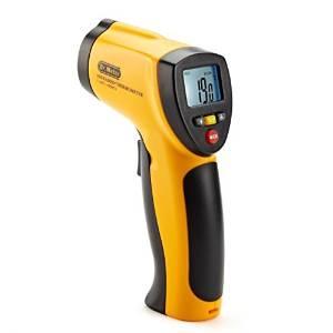 dr.meter termometro laser
