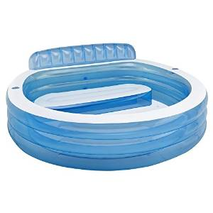 intex 57190-piscina family gonfiabile