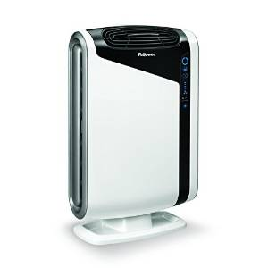 AeraMax DX95 ionizzatore con purificatore aria