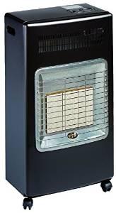 Bartolini 97920-10 Light-L Stufa a Infrarossi con Regolatore
