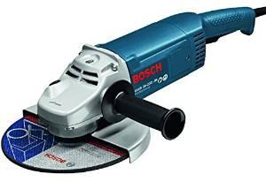 Bosch 0601850M03 GWS 20-230JH Smerigliatrice