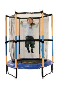Hudora Tappetino elastico per bambini