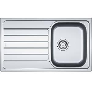 Lavello per cucina: migliori modelli con prezzi e recensioni - Il ...