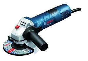 Smerigliatrice angolare Bosch GWS 7-125 Professional