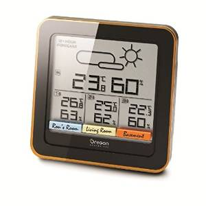 Stazione meteo Multi-Zone - RAR501 - Oregon Scientific