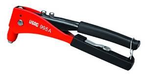 USAG 995001 995 A rivettatrice