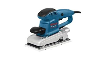 Bosch Professional GSS 23 AE Levigatrice Orbitale professionale