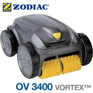Zodiac Ov 3400 pulitore per piscina