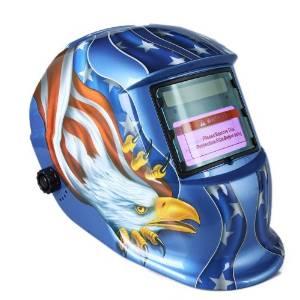 casco per saldatore amazon