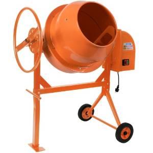 Betoniera 140 litri