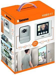 btcino-videocitofono