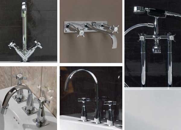 guida completa alla rubinetteria per il bagno