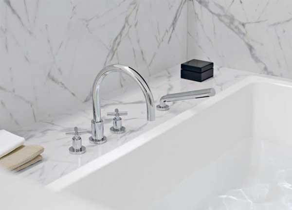 migliori rubinetti per la vasca