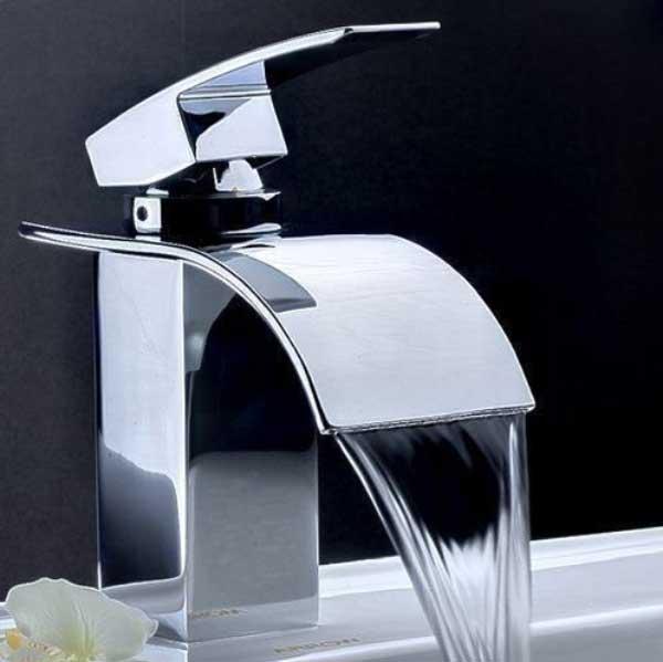 rubinetto per il lavabo