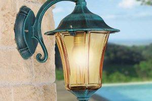 recensione delle lanterne da esterno