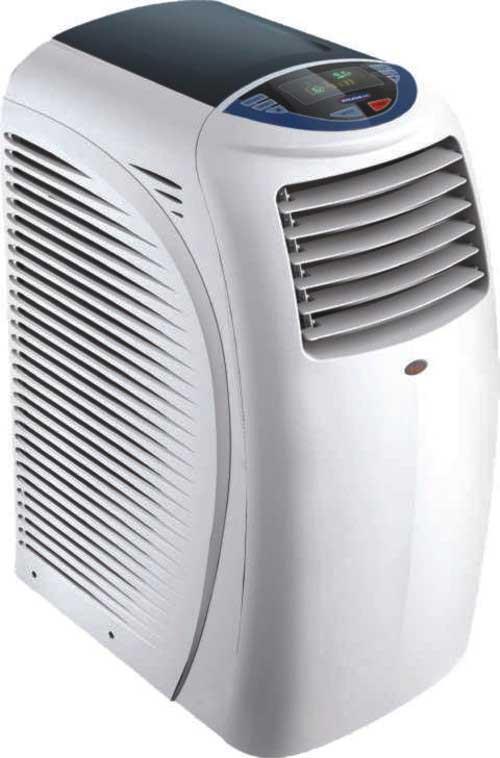 Mini condizionatore l 39 ideale per piccoli ambienti il for Condizionatore non parte compressore