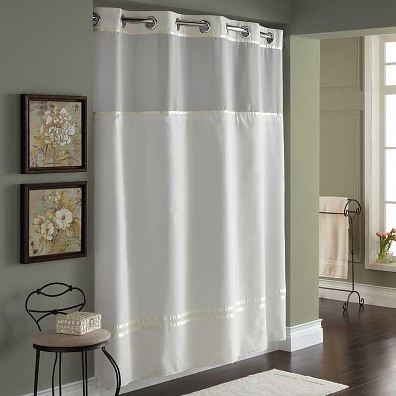 Come scegliere la miglior tenda doccia? Modelli e prezzi - Il ...