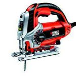 Seghetto alternativo Black Decker KS950SLK-QS