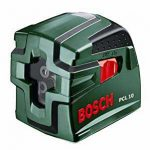 Livello laser Bosch PCL 10