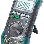 Multimetro digitale Mastech MS8268