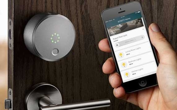 Miglior serratura smart lock