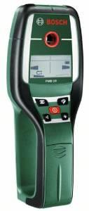 Detector de metales Bosch PMD 10
