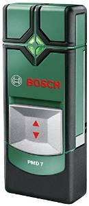 Detector de metales Bosch PMD 7