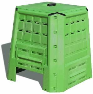 Compostador de jardín Art Plast BC380 Bio Composter con precios