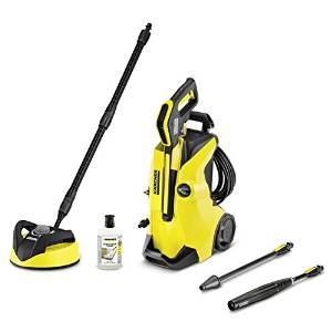 Karcher K 4 Full Control Home Idropulitrice