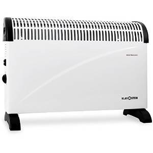 Calentador portátil Klarstein HT004CV calentador eléctrico