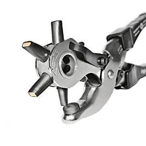 Alicates perforadores S&R OVAL mejores alicates perforadores