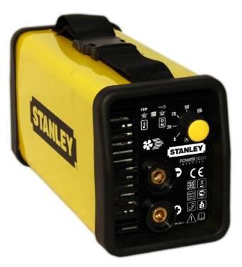Stanley- 460100 Saldatrice inverter