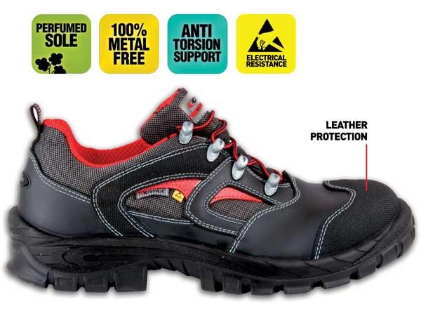 Le migliori scarpe antinfortunistiche Cofra Il portale dei